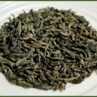 "Organic Chunmee ""Eyebrow"" Green Tea from Zen Tara Tea"