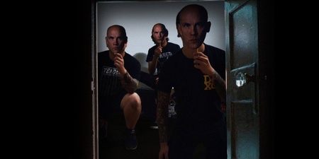LISTEN: bruised willies' outstanding new EP pays homage to Being John Malkovich
