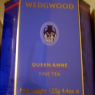 Queen Anne from Wedgwood