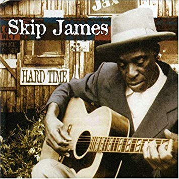 skip james mississippi blues guitarist