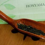 Honyama Shincha from Yuuki-cha