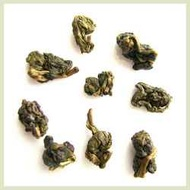 Da Yu Ling Oolong (Winter 2012) from Tea from Taiwan