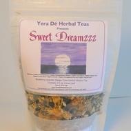 Sweet Dreamzzz from Yera Dé Herbal Teas