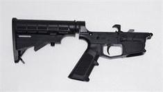 karri's guns KG9 COMPLETED RIFLE LOWER