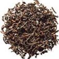Topaz Pu-er from The Tao of Tea