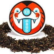Yunnan from Andrews & Dunham Damn Fine Tea