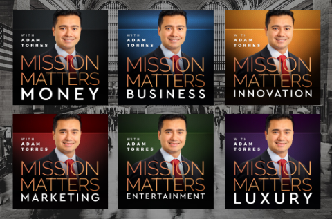 Mission Matters Podcast Series