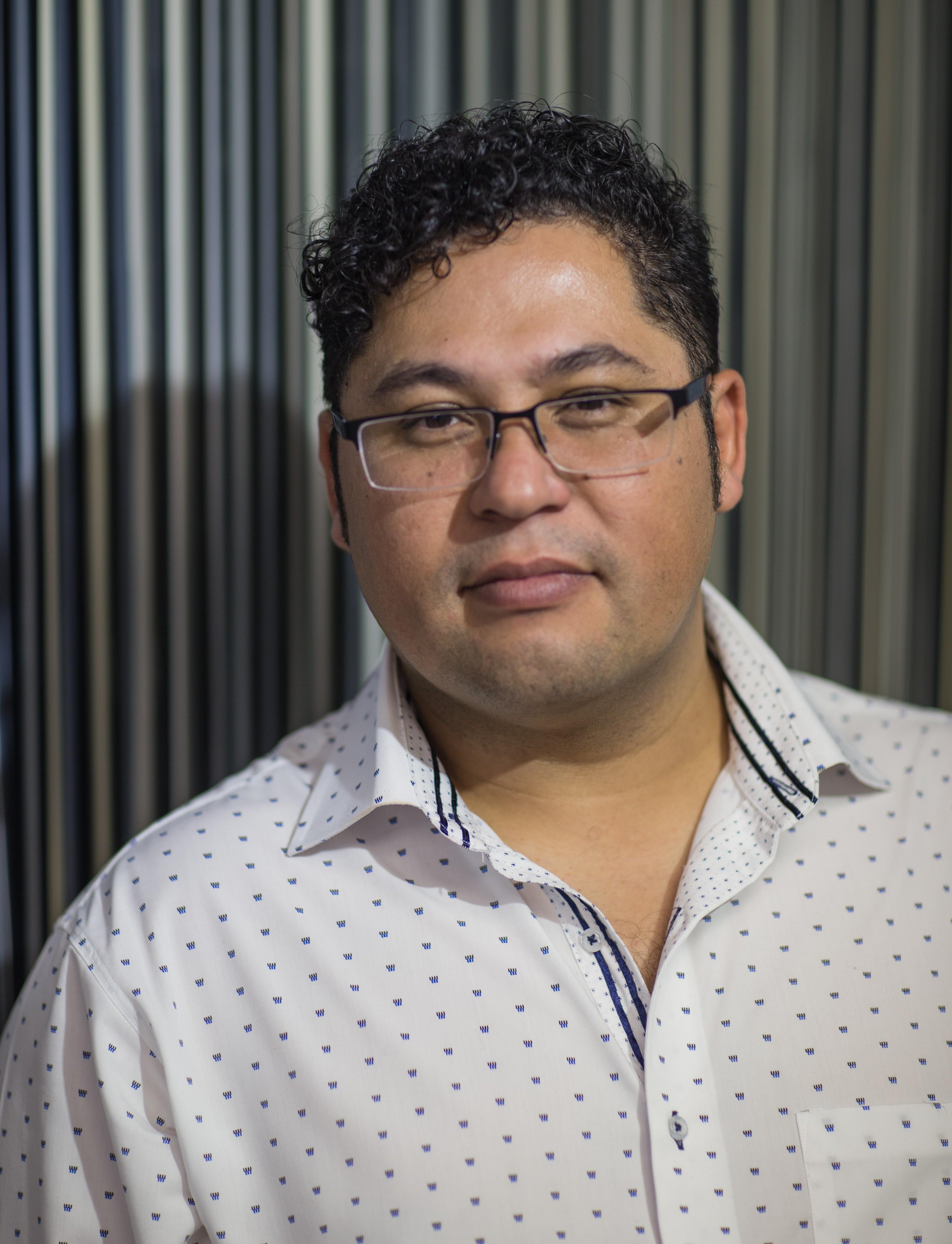 Rafael Yee