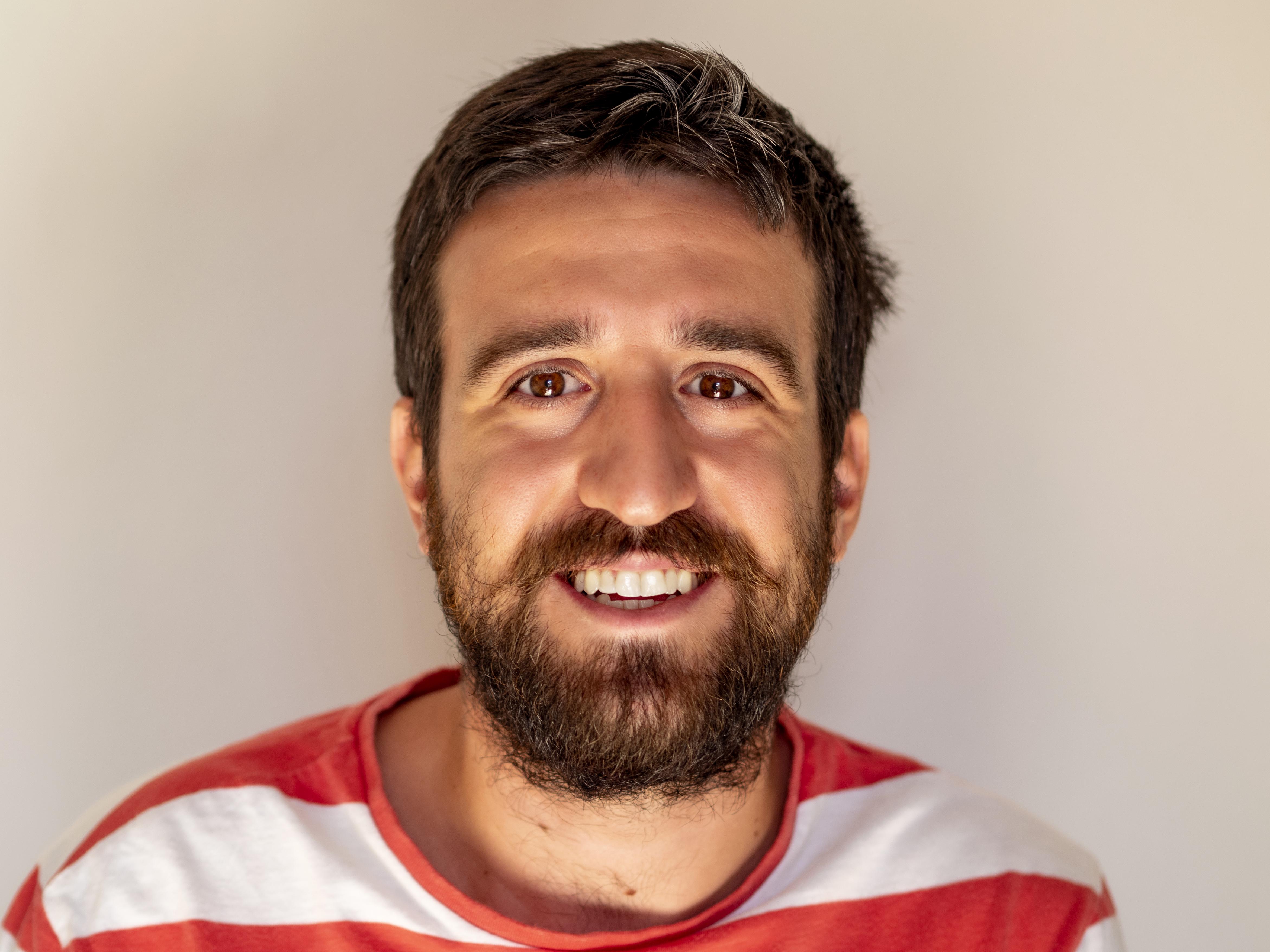 Oscar De Felice