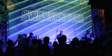 GIG REPORT: Swervedriver serve up wall of noise in Singapore