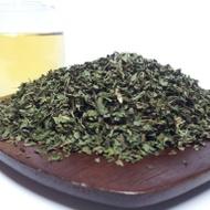 Peppermint Tea from Triplet Tea