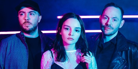 CHVRCHES announce new EP due for release on Friday