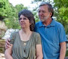 Mark & Patti Virkler