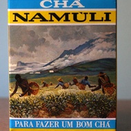 Chá Namuli from Namuli