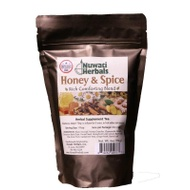 Honey & Spice from Nuwati Herbals