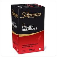 Noble Origins - English Breakfast from Te Supremo