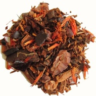 Mexican Spice Chocolate Rooibos from Sahpat Teas