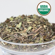 Organic Bai Mudan White from LeafSpa Organic Tea