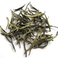 India Nilgiri 'Platinum Needle' White Tea from What-Cha