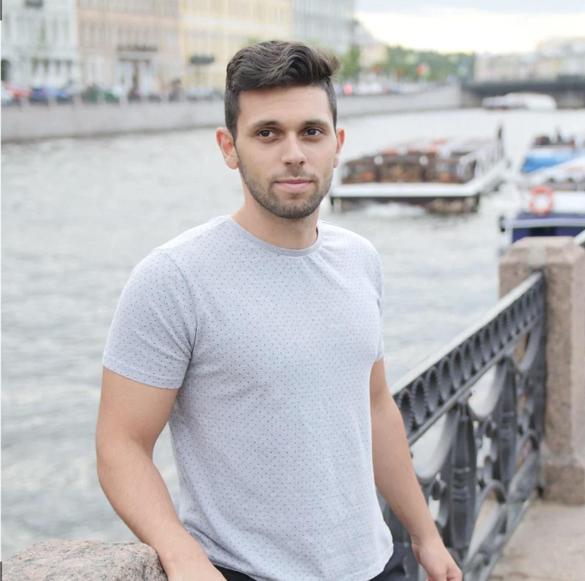 Yaniv Itskovich