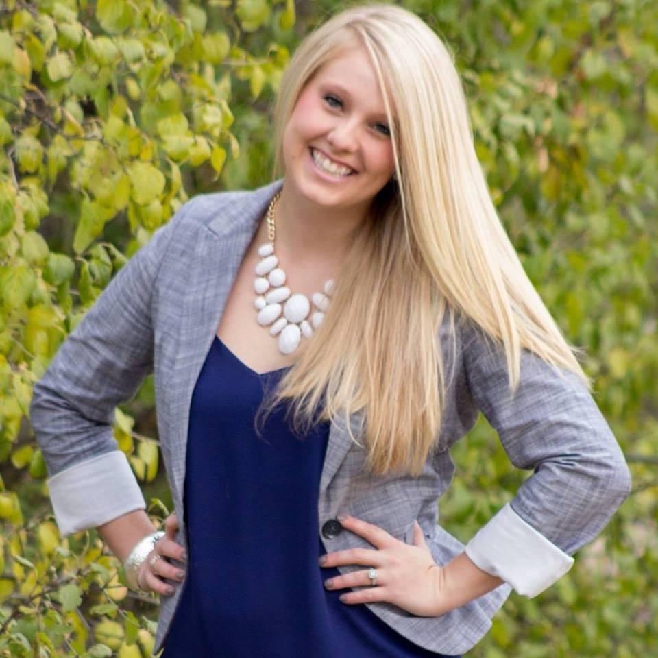 Brittany Wingfield