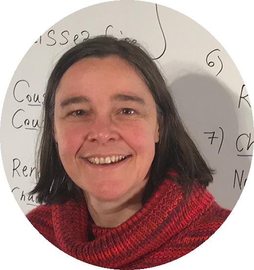 Prof. Dr. Claudia Bader