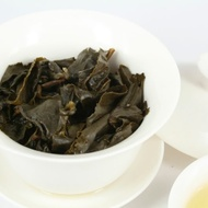Dong Ding Mountain Oolong from Red Lantern Tea