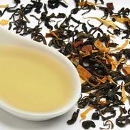 Organic Mango Green Tea from Drink T