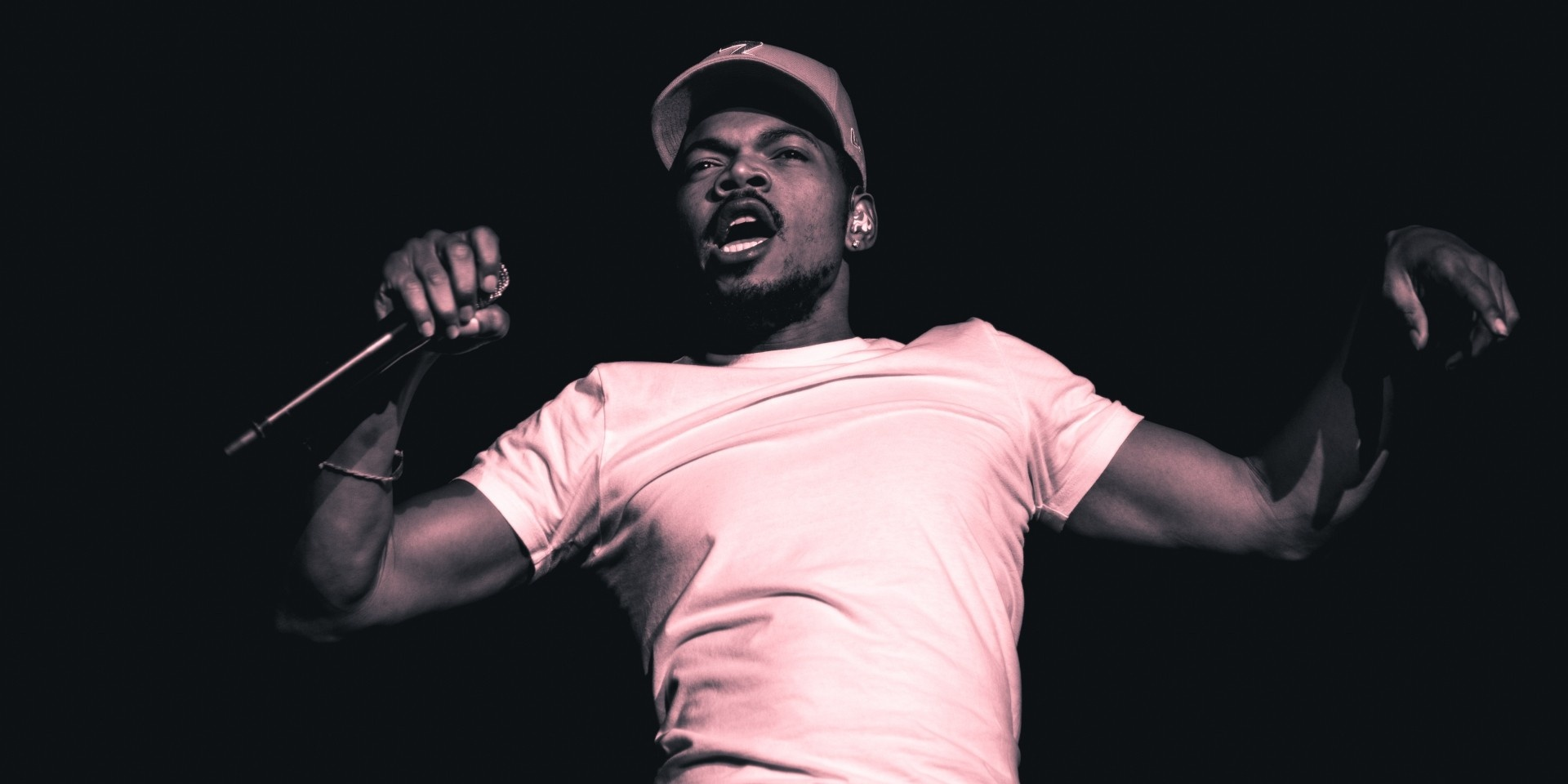 Chance the Rapper is involved in a new musical film, Hope