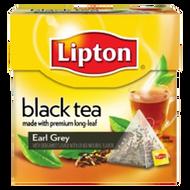 Earl Grey (Long-Leaf Sachet) from Lipton