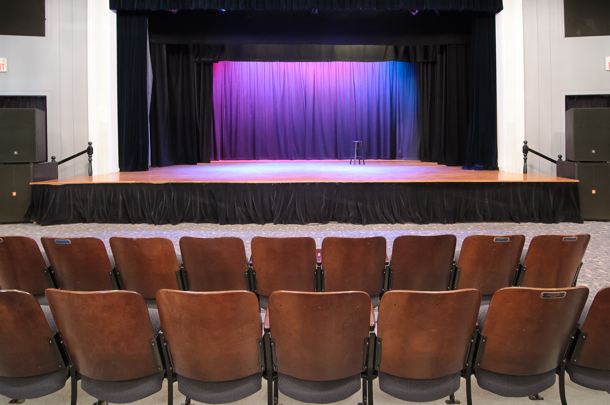 Jeanne Rimsky Theatre Venue For Rent In Port Washington