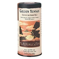 Golden Yunnan Black Full-Leaf from The Republic of Tea