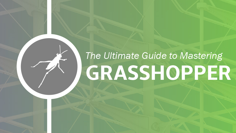Learn Grasshopper   The Lineweights Academy