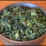 Autumn Jade Tieguanyin from Whispering Pines Tea Company