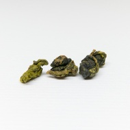 Virgin Forest - Shan Lin Xi High Mountain Oolong from teabento