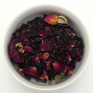 Chocolate Rose Earl Grey from A Quarter to Tea