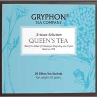 Queen's Tea from Gryphon Tea Company
