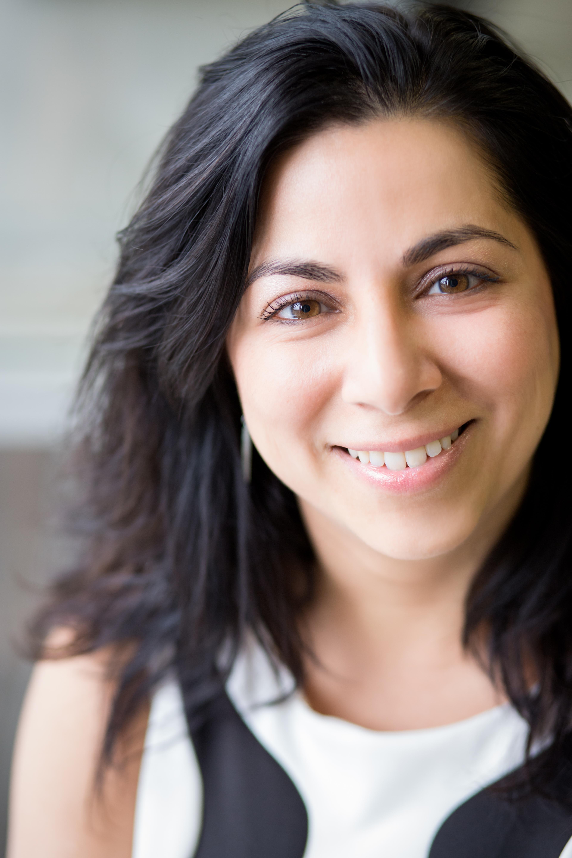 Farah Kurji