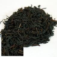 Poabs Estate Organic Black Tea from Simpson & Vail