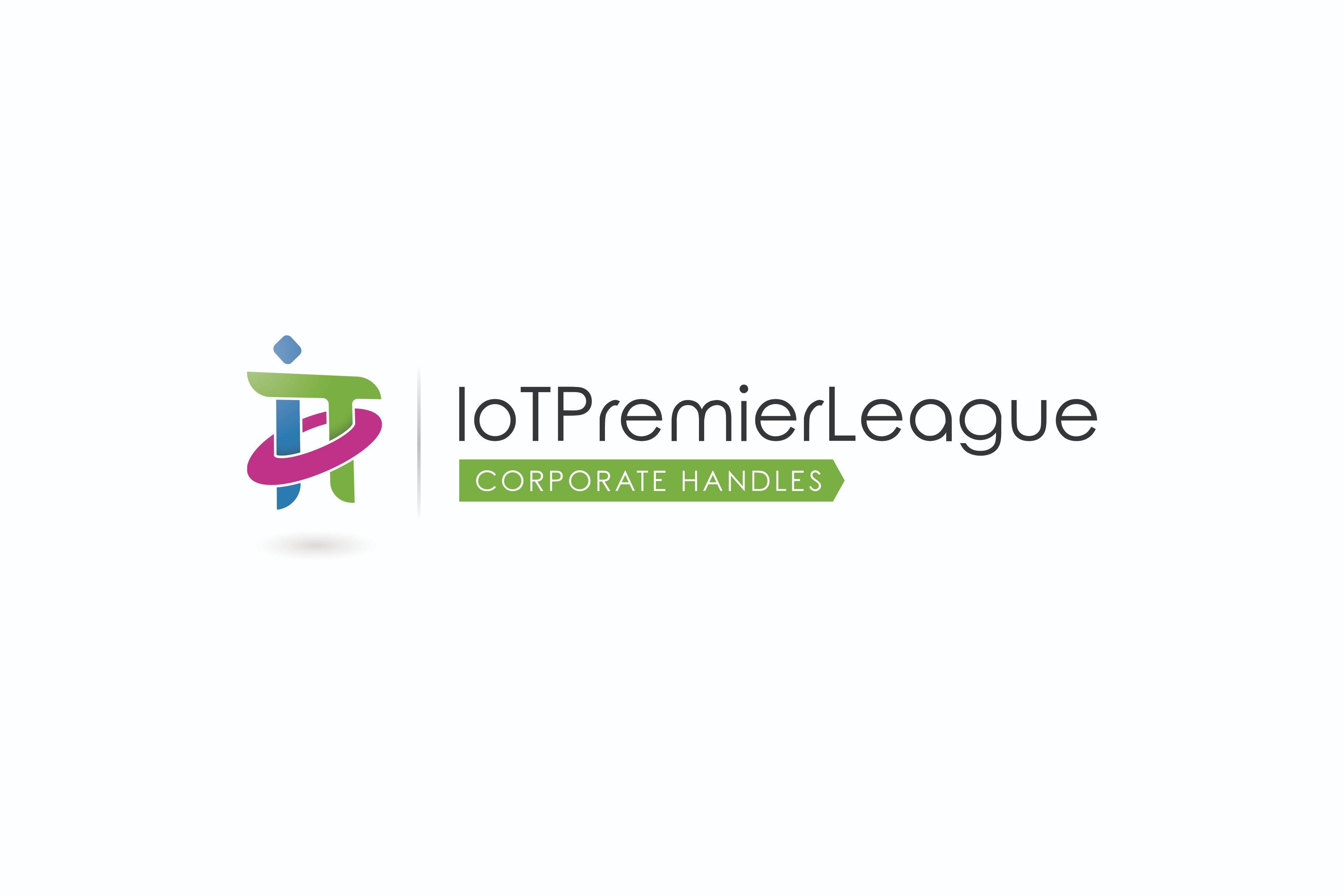 The Iot Premier League ™ Corporate Handles
