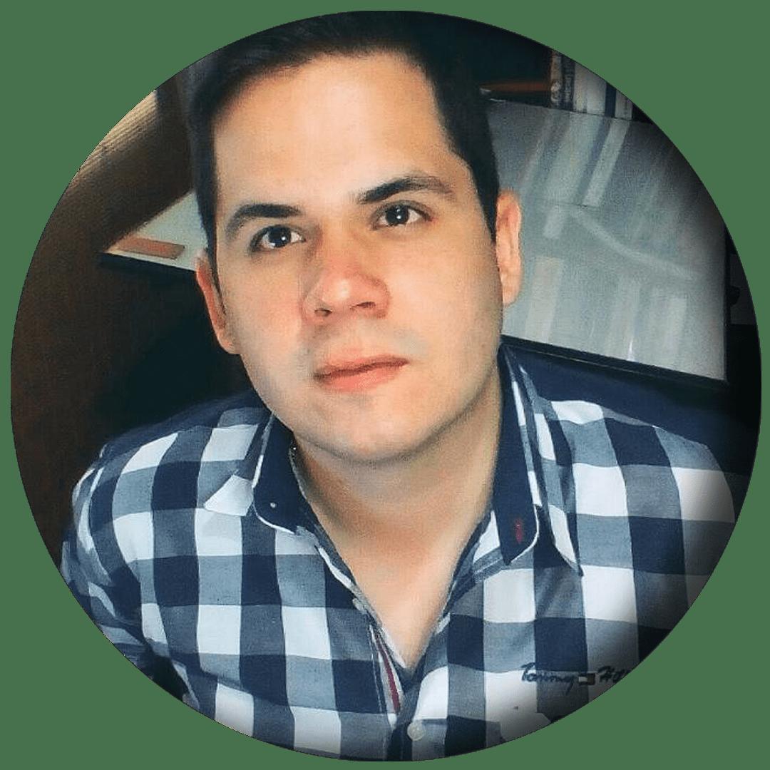 Luis Enrique Vargas