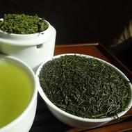 Fukamushi Sencha Tenjo from Butiki Teas