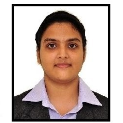 Pooja Rao a student of our outlook tutorial programs