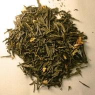Lemon Ginger Sencha from Teajo Teas