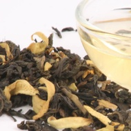 Orange Blossom Oolong from Jenier World of Teas