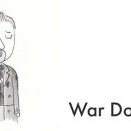 The War Doctor from Adagio Custom Blends, Sami Kelsh