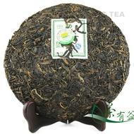 """2007 Mengku """"Mu Shu Cha"""" Raw from Yunnan Sourcing"""