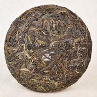 """2011 Yunnan Sourcing """"Autumn Gua Feng Zhai"""" Raw Pu-erh tea of Yi Wu from Yunnan Sourcing"""