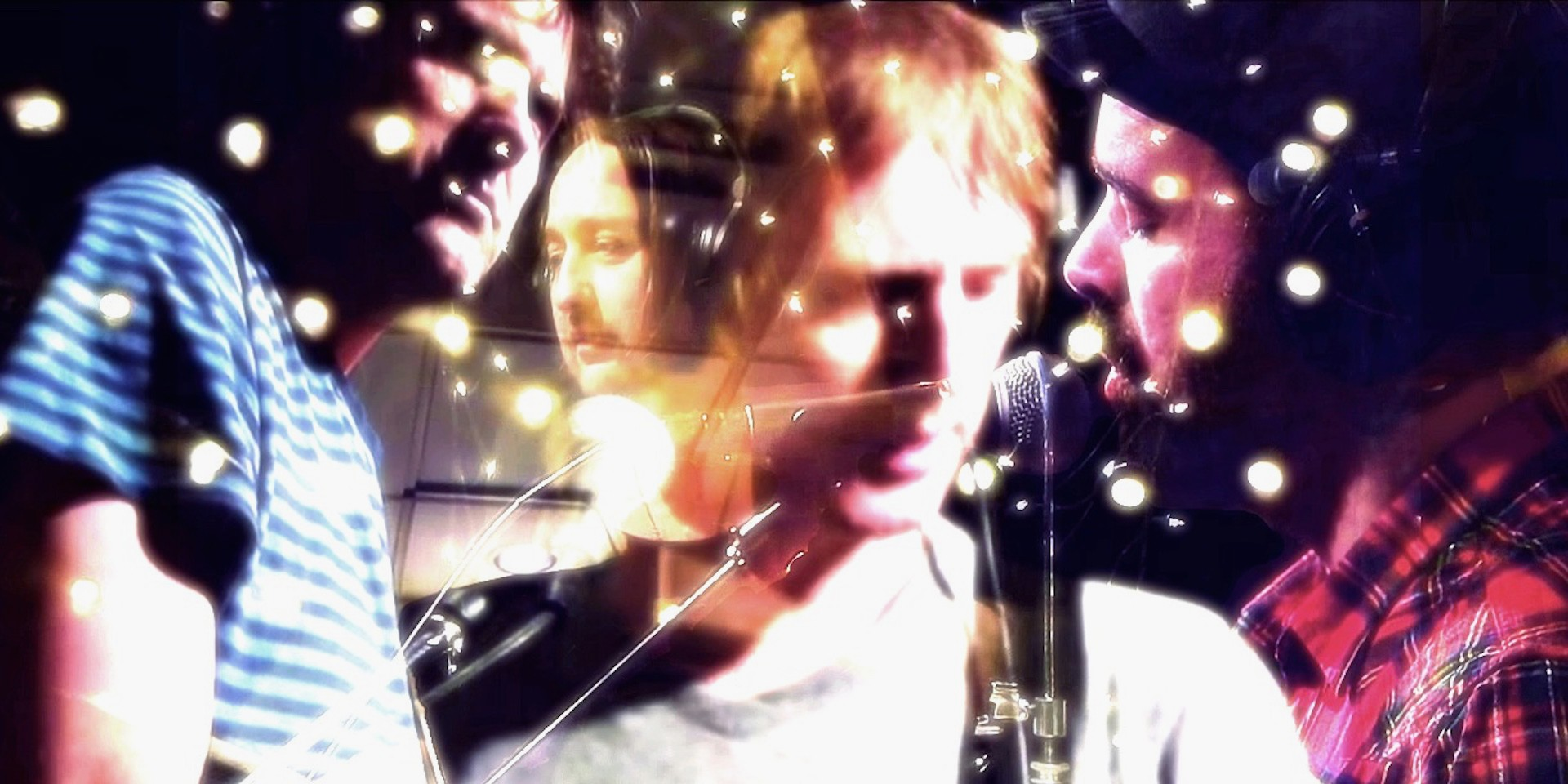Shoegaze legends Swervedriver to perform in Singapore