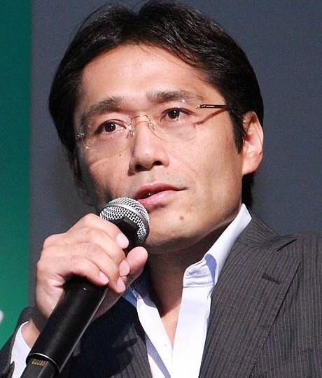 代表取締役𠮷中晋吾